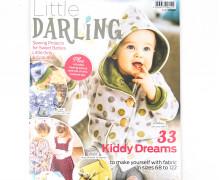 Dein Wunschgeschenk - Little Darling - Zeitschrift - 33 Kiddy Dreams - englisch