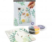 Mini Kreativ Set 11 - 3D Bild - Natur - Wunschgeschenk