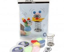 Mini Kreativ Set 1 - Clown - Wunschgeschenk