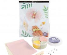 Mini Kreativ Set 6 - Schmetterling - Lebenskreislauf - Wunschgeschenk