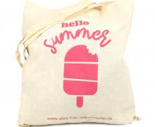 Dein Wunschgeschenk - 1 Büddel - hello summer