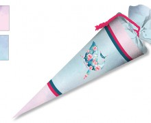 DIY-Nähset Schultüte - Wal - zum selber Nähen