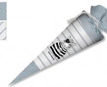 DIY-Nähset Schultüte - Coole Typen - Bjarne - Tiger - zum selber Nähen
