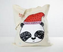 Dein Geschenk - 1 Büddel - Winter Panda 2017
