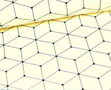 Jersey - Achromatics/Unbunt - Geolines