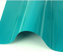 A4 PremiumFlex - Bügelfolie - Meeresgrün