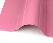 A4 PremiumFlex - Bügelfolie - Magenta