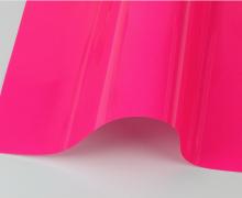 A4 PremiumFlex Bügelfolie - Neonpink