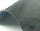 A4 ExtraBling - Bügelfolie -Glitzereffekt- Schwarz