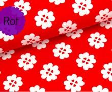 Jersey Sunshine - Kleeblatt - Klee - Rot