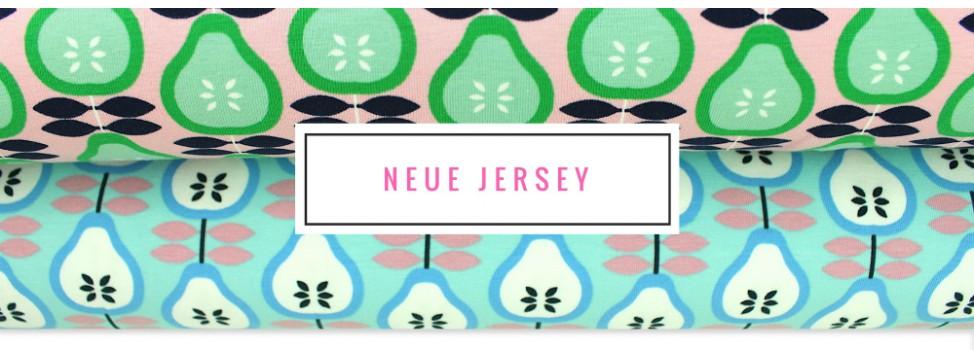 Neue Jersey