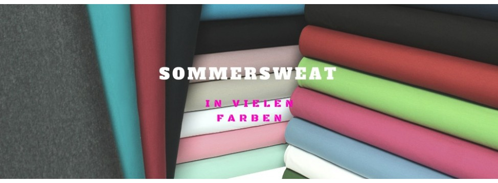 Sommersweat