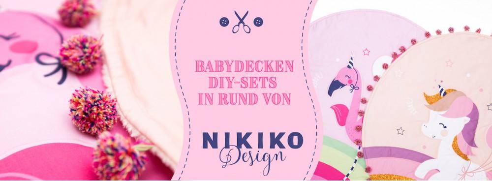 BabydeckeNikiko