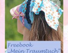 ebook - Mütze Mein Traumtuch - Freebie - Traumwöllkchen