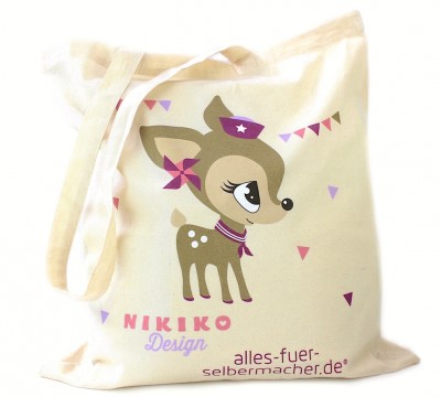 Dein Geschenk - 1 Büddel - HafenKitz - GoldEdition  - NIKIKO