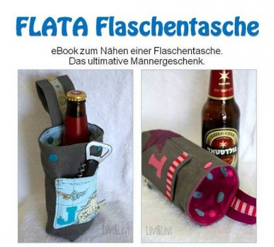 Ebook - Flaschentasche