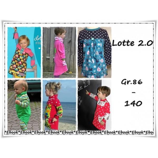 Ebook - Lotte 2.0