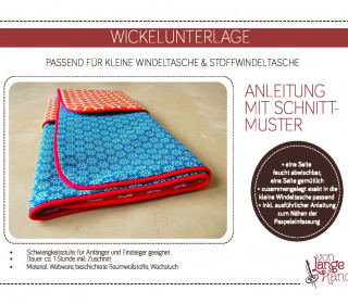 Ebook - Wickelunterlage