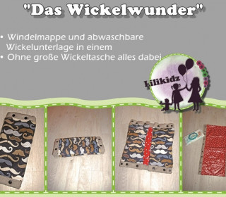 Ebook - Freebook Das Wickelwunder