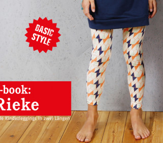 Ebook - Legging - Rieke