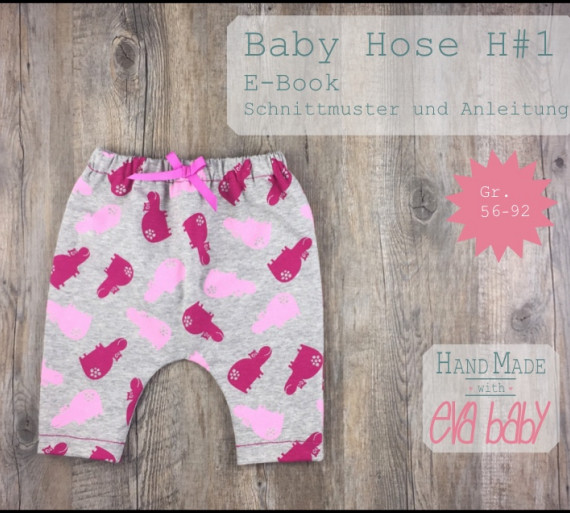 ad58b7ed67 ... Ebook - Babyhose H#1 Gr. 56-92. Previous