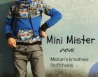 Ebook - Mini Missy/ Mister