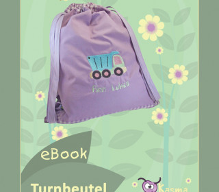 Ebook - Turnbeutel