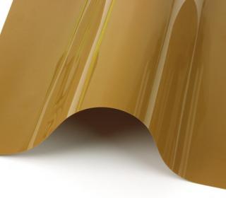 A4 PremiumFlex - Bügelfolie - Antikgold