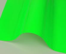 A4 PremiumFlex Bügelfolie - Neongrün
