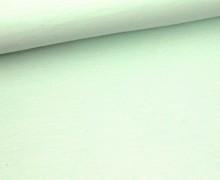 Jersey - Mint - Uni - Hochwertig - 150cm