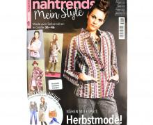 Dein Wunschgeschenk - Mein Style - Zeitschrift - Nähtrends