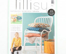 Dein Wunschgeschenk - Tillisy - Zeitschrift - Skandinavischer Stil