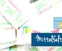 """Artwork-Label """"MIttelfaltung (breit)"""""""