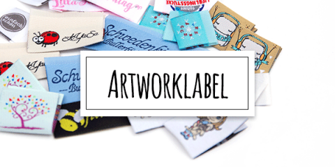 Artworklabel