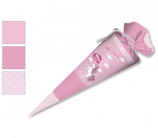 DIY-Nähset Schultüte - Magic Einhorn - zum selber Nähen