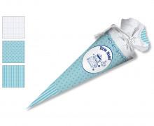 DIY-Nähset Schultüte - Käpt'n Gräte - zum selber Nähen