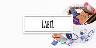Gestalte dein eigenes Label