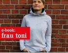 Ebook - Kapuzensweater - FrauTONI - Doppelgrößen XS-XL