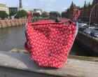 """Rucksack-Handtaschen-Hybrid """"Emma"""" - Nähanleitung und Schnitt"""