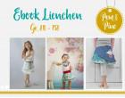 Ebook - Rock Lienchen Gr. 80 - 158
