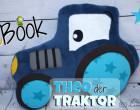 Ebook -  Theo, der Traktor - Lunaju