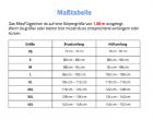 Ebook - Fledermausshirt MissFlügelchen Gr. XS - 4XL