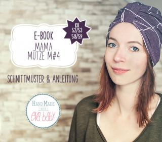 E-Book - Mama Mütze M#4