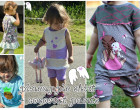 Ebook - Baby Sommershirt + kurze Hose