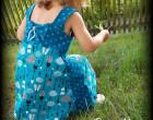 eBook Engelinchen Latzkleid Latzrock Kleid LENCHEN 62-116