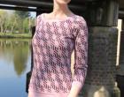 "E-BOOK – Kleid/Stillkleid/ Pullover ""STELLA"", Gr. 158 – Damengr. 46"