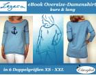Ebook -  Damenshirt