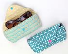 Ebook -  Brillenetui CLEO nähen | Sonnenbrille