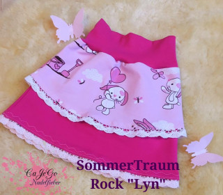 Ebook -  SommerTraum Rock Lyn Gr. 50 - 128