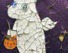 Plotterdatei Serie Gespenstisches Halloween Vol2 Fusselfreies